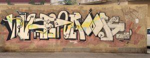 Grafiti ABSTRACTE