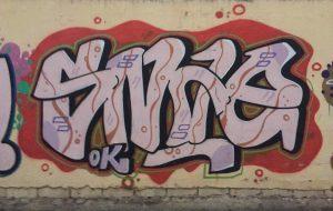 Grafiti DIRTY