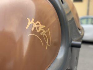 Grafiti TAGS