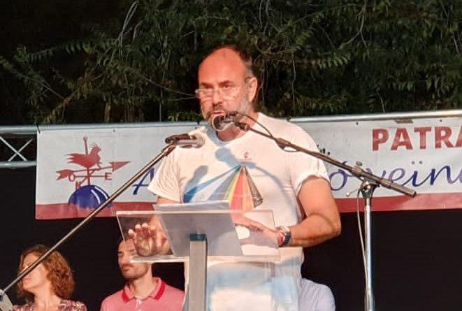 President AAVV Patraix