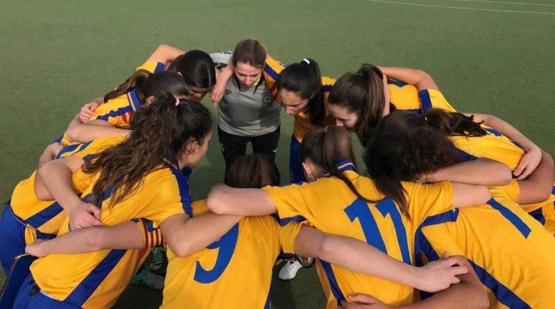 selecció femenina