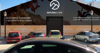 NaturalClimb, ja podem escalar al barri